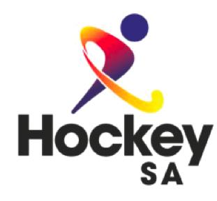 HockeySA Logo