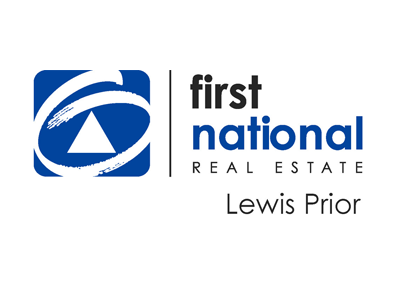First National Real Estate Lewis Prior